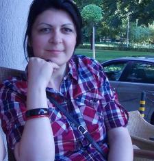 Pavleta Stefanova